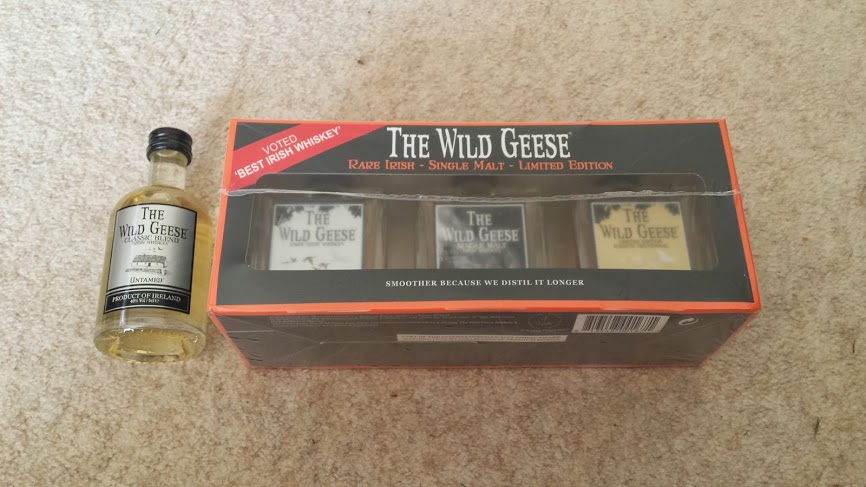 The Wild Geese Selection