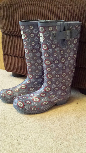 Historic Royal Palaces Boots from Briers