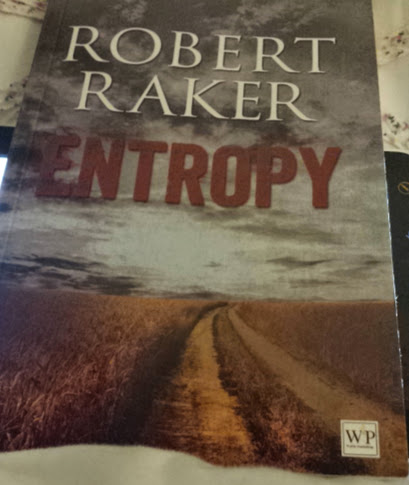 Entropy (during one late night reading session)