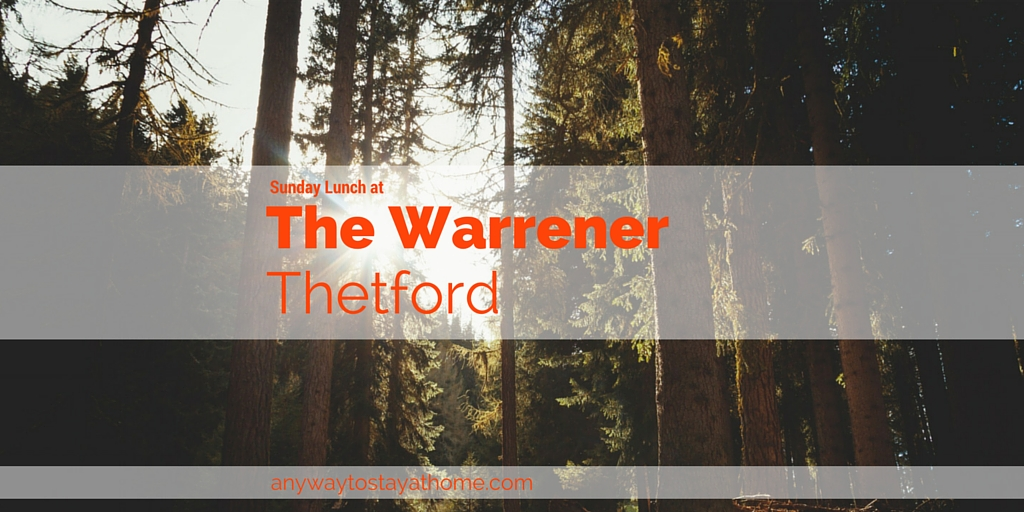 The Warenner Review